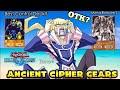 Cipher Gear Golem Meta Tragedy?| King of Games| [Yu-Gi-Oh! Duel Links]