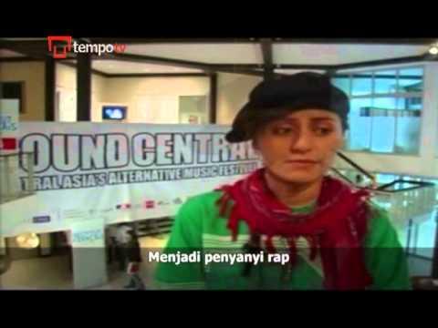 Rapper Perempuan Pertama di Afghanistan Mp3