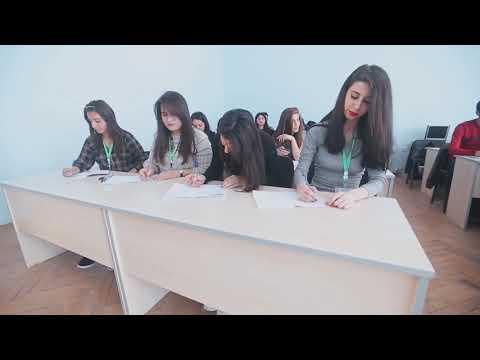 Baku Business and Cooperation College (Ingilisce)