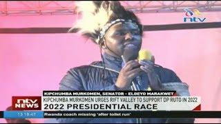Video Kipchumba Murkomen urges Rift valley to support DP Ruto in 2022 download MP3, 3GP, MP4, WEBM, AVI, FLV September 2018