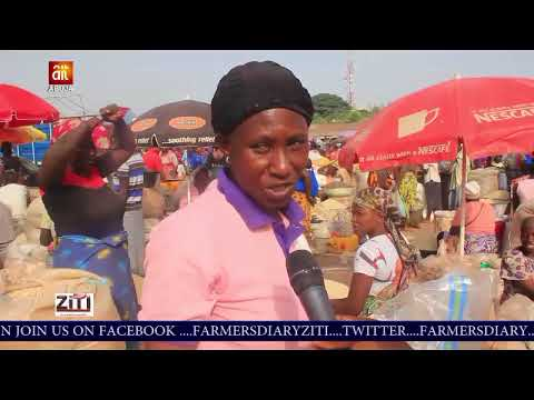 FARMERS DIARY FOOD PRICE FLUCTUATIONS
