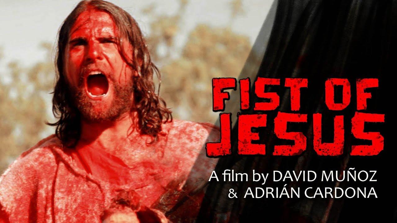 fist of jesus www.fistofjesus - youtube