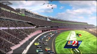Major expansion planned for Daytona International Speedway