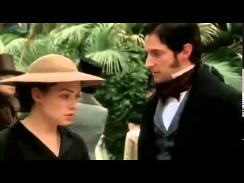 North and South, Margaret Hale and John Thornton