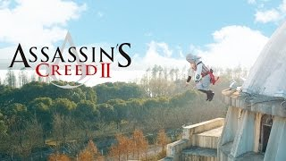 Assassin's Creed Parkour in Real Life
