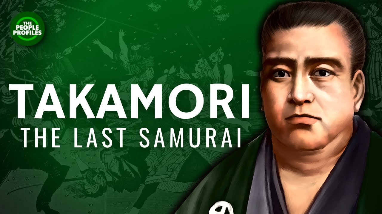 Saigo Takamori - The Last Samurai Documentary