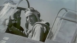 First American WW2 flying ace - 2/20/1942