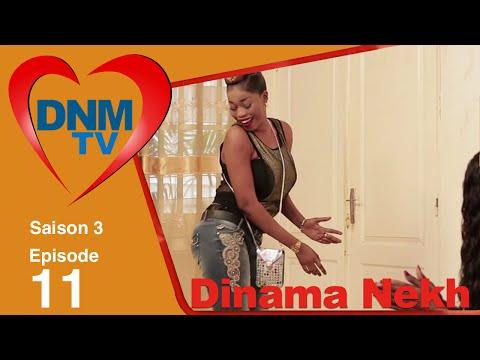 Dinama Nekh saison 3 épisode 11