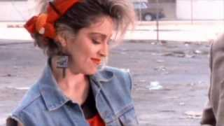 Madonna - Borderline (Celebration DVD Remastered Blu-Ray) 1080p