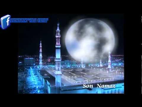 Son Namaz   Peygamber Efendimizin Son Günü