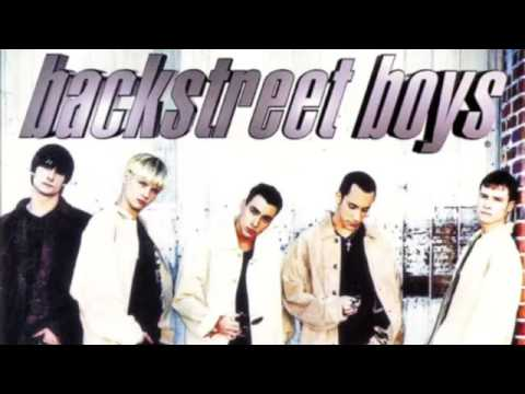 Backstreet Boys (Self-Titled) (Full Album)