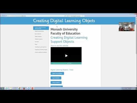 Education Seminar Series: Episode 4 2017
