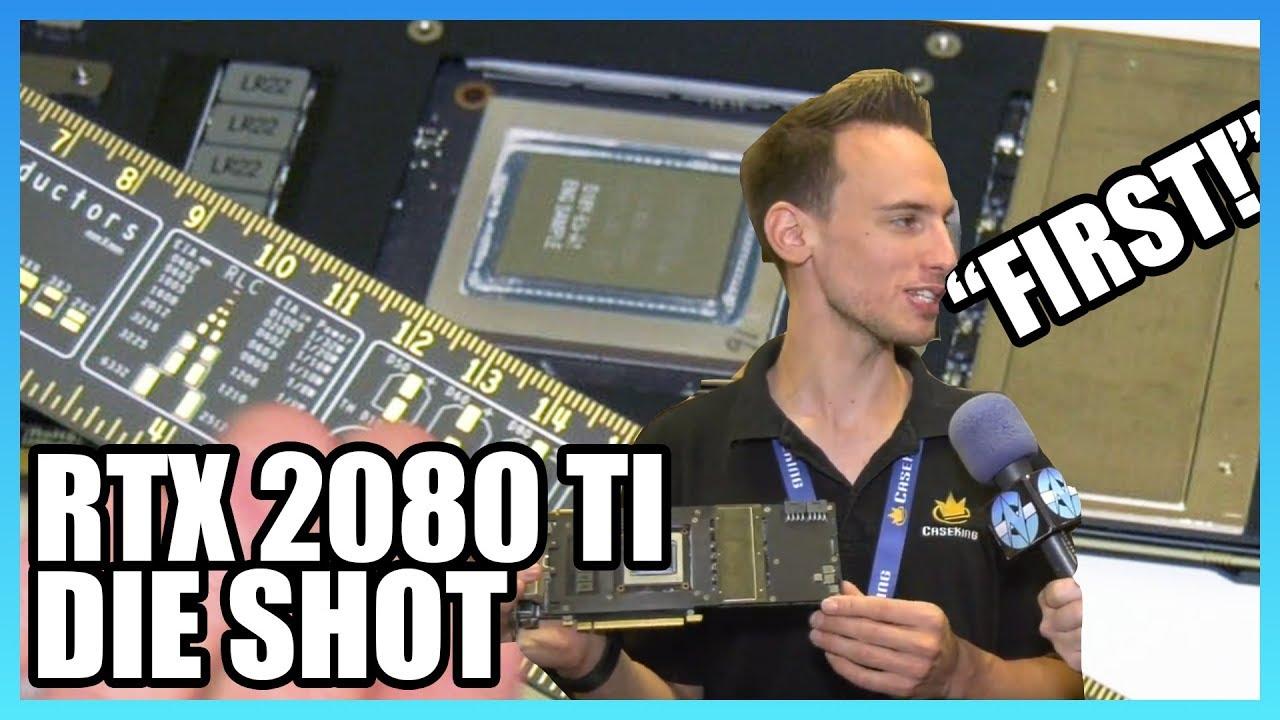 GeForce RTX: First GeForce RTX 2080 & 2080… | CASEKING