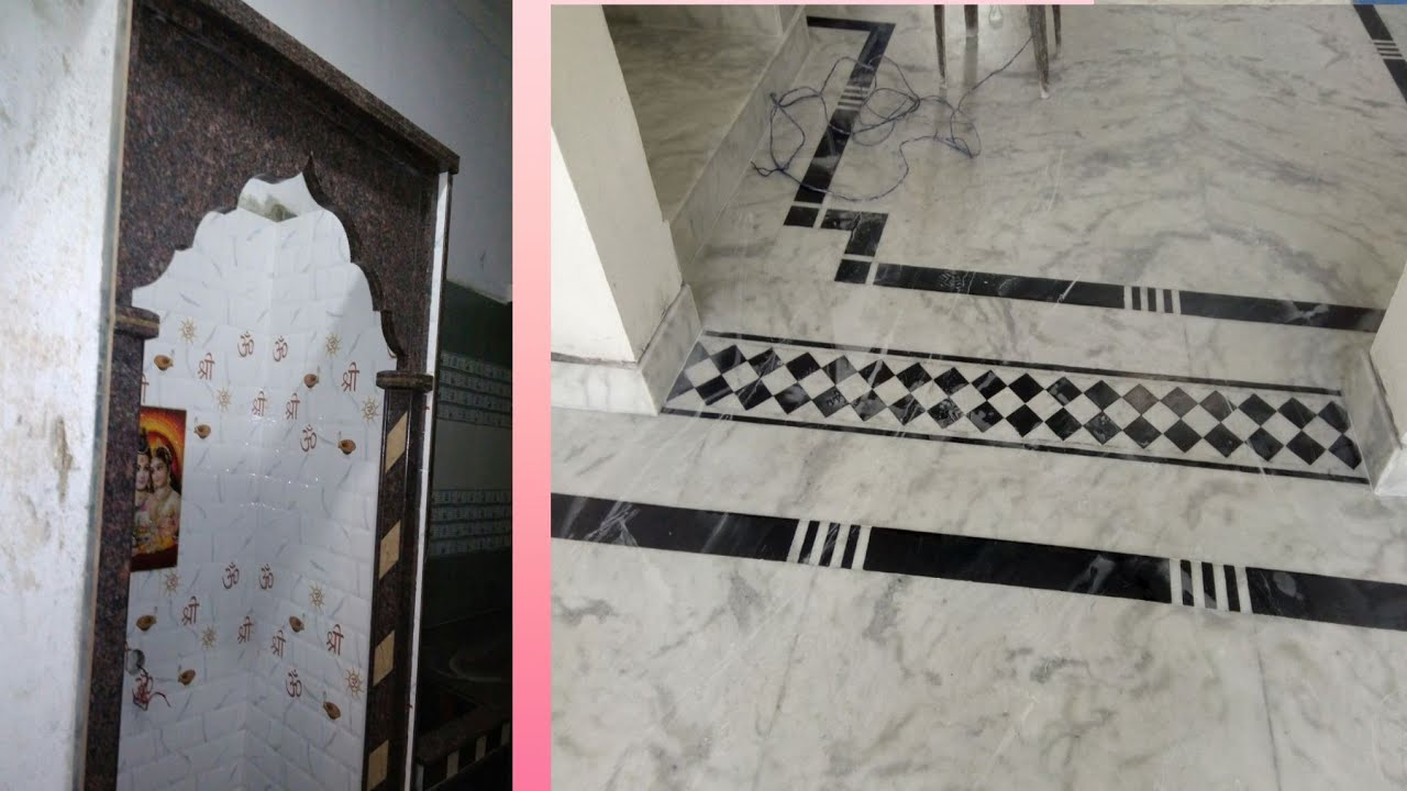 Marble Flooring Designs And Granite Temple