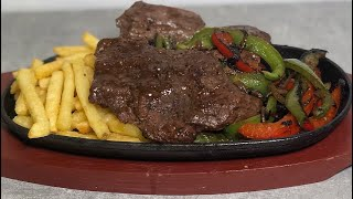 Beef Steak Recipe