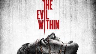 """The Evil Within """"Fingernails"""" Skillet"""
