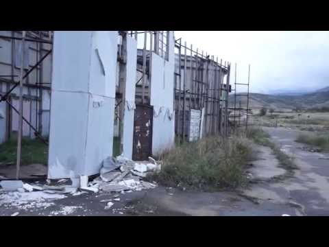 Europe's Oldest Film Studio | Macedonia