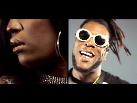 SKALES - GBEFUN ONETIME FT BURNA BOY (OFFICIAL VIDEO)