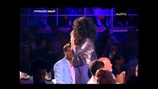 Потап и Настя - Всё Пучком (4-я Музыкальная премия RU TV)