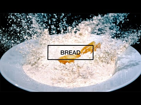 Get Slow Motion Food #5 : Bread  |  Kitchen Verb Screenshots