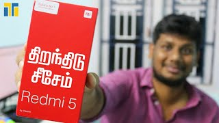 Baixar Redmi 5  in Tamil Today Tech