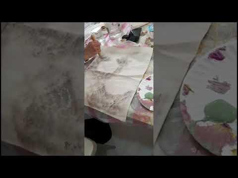 دورات تدريبية لفن الديكوباج (3)