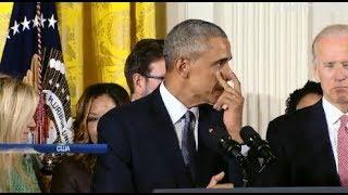 Снова в президенты: Барак Обама проводит секретные переговоры