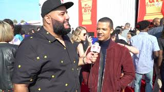 Jacob Anderson Talks Life After Game Of Thrones