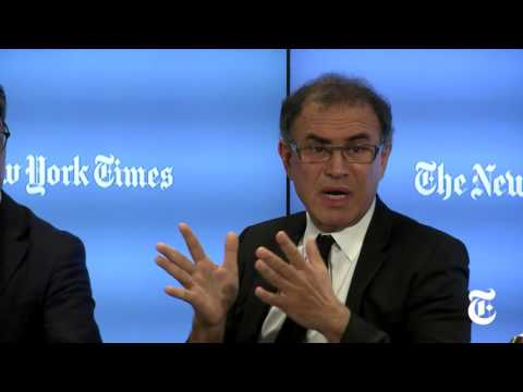 New York Times | International Luxury Conference | 2016 | Day 1 | The Global Context