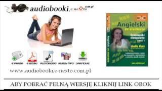 Kurs Język Angielski - Czasowniki Nieregularne cz. 1 - Audiobook Mp3 - Dla Początkujących