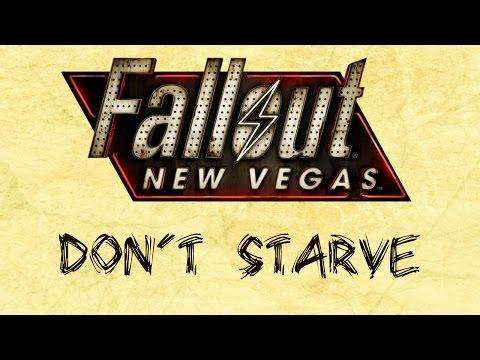 Fallout: New Vegas - Don't Starve