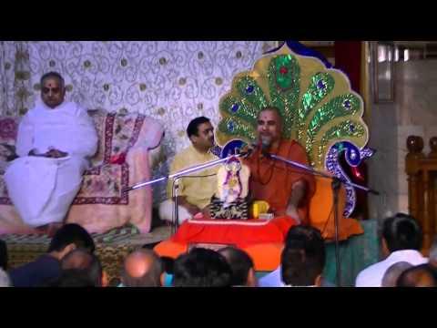 Shree Swaminarayan Temple 25th Patotsav Weehawken, NJ Video HD