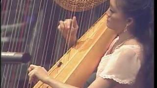 Harp Angel - Mencintaimu