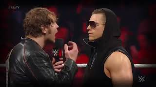 Dean Ambrose Funny moments WWE.