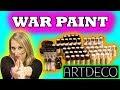 ARTDECO Makeup Demo/Tester Unboxing Video - Shopper's Drug Mart (Canada)