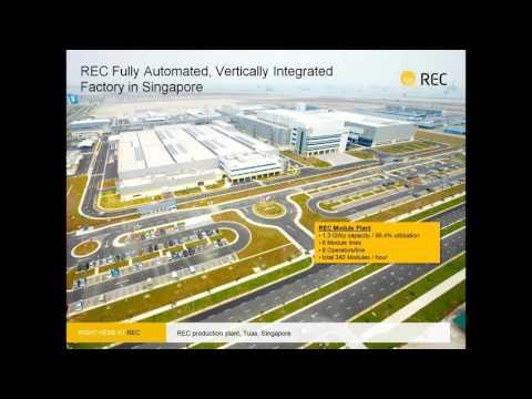 REC Module Product Update Webinar