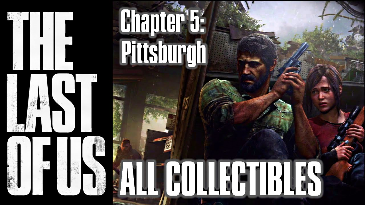 The last of us remastered chapter 5 all collectibles video guide the last of us remastered chapter 5 all collectibles video guide artifacts firefly pendants youtube mozeypictures Gallery