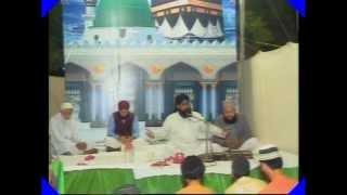 Mehfil-e-Naat Basilsila Shadi Syed Farrukh Qadri-Fuzail Raza Qadri_New_11_3.avi