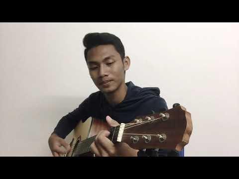 Haqiem Rusli - Sayang ( Cover )