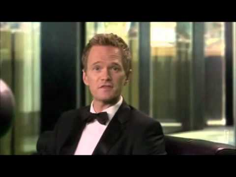 Barney Stinsonu0027s Video CV  Barney Stinson Resume Video