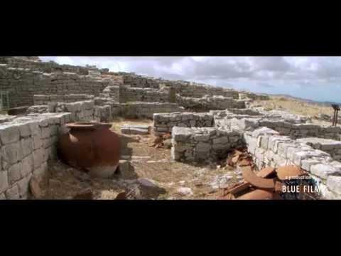 Blue Film per Expo 2015 e Regione Sicilia