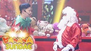 Banana Sundae: Christmas jokes