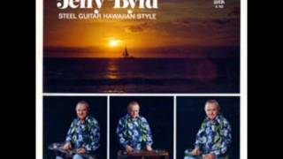 Jerry Byrd - Hilo March