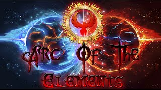 ROBLOX - Arc of The Elements Fire Review