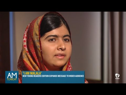 Malala Yousafzai to Women: Politics Aren't Just for Men