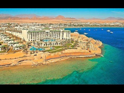 Sharm El Sheikh Plaza Resort Hotel