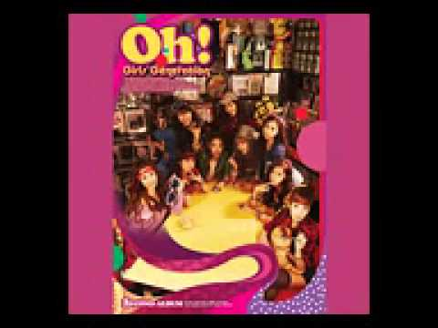 Girls  Generation SNSD 소녀시대   Oh!  FULL ALBUM  17 Video Rough 144p 3GP