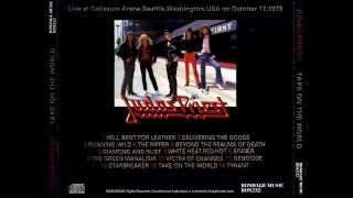 Judas Priest - Live in Seattle 1979/10/17