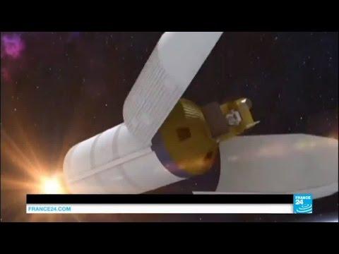 Espace : la Chine lance le 1er satellite quantique, une percée technologique majeure