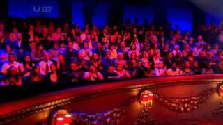 Vanessa White (The Saturdays) - Popstar To Operastar - 22nd January 2010